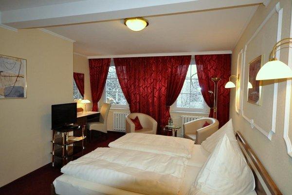 Hotel Weisse Taube - фото 1