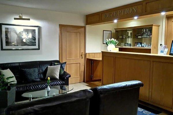 Hotel Weisse Taube - фото 10
