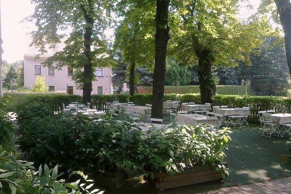 Hotel Weisse Taube - фото 21
