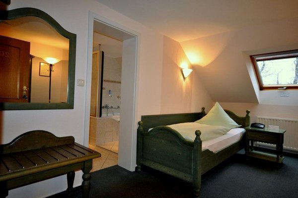 Hotel Weisse Taube - фото 4