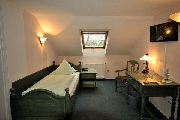 Hotel Weisse Taube - фото 5