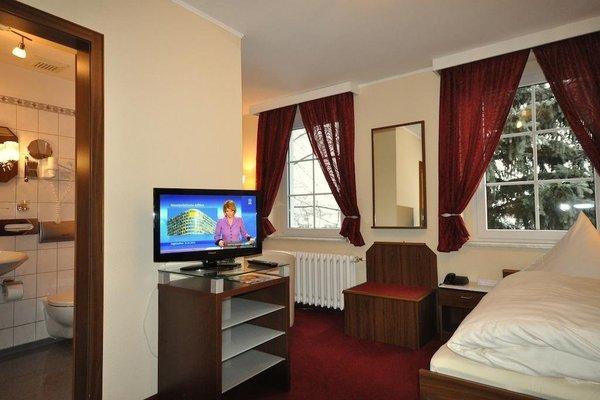 Hotel Weisse Taube - фото 6