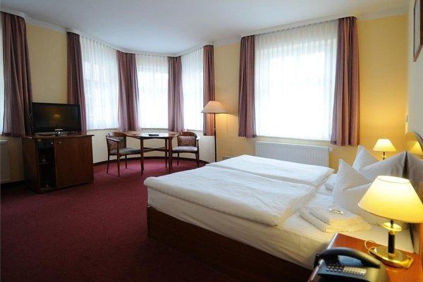 Hotel Dobelner Hof - фото 24