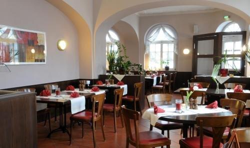 Hotel Dobelner Hof - фото 14