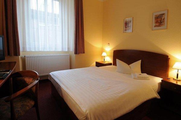 Hotel Dobelner Hof - фото 3
