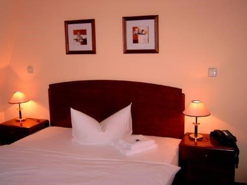 Hotel Dobelner Hof - фото 5