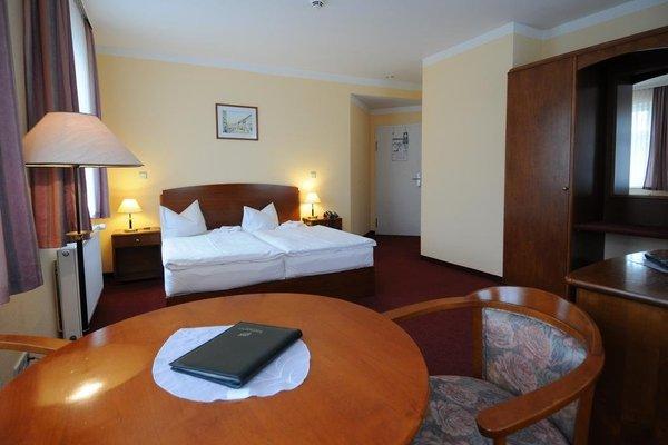 Hotel Dobelner Hof - фото 6