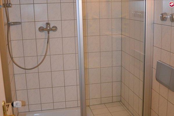 Hotel Dobelner Hof - фото 8
