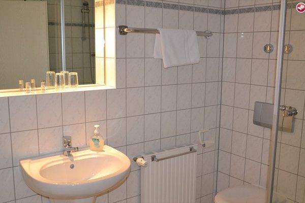 Hotel Dobelner Hof - фото 9