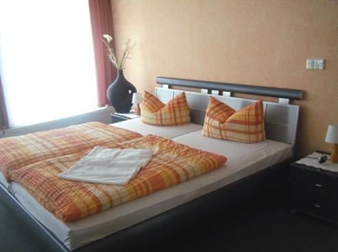 Hotel Bavaria - фото 0