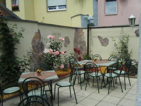 Hotel Bavaria - фото 5