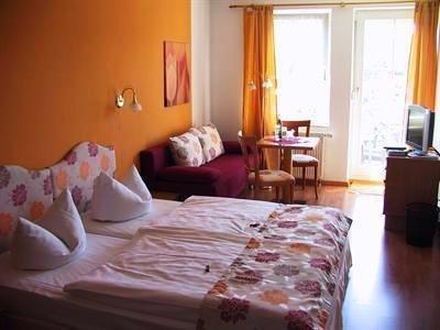 Hotel am Schloss - фото 50