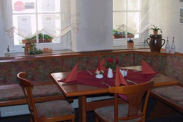 Hotel am Schloss - фото 11