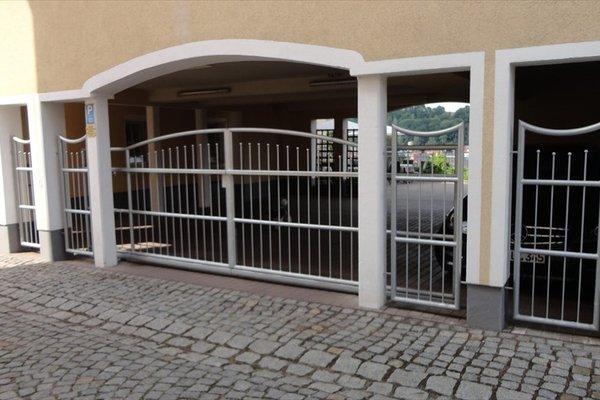 Hotel am Schloss - фото 16
