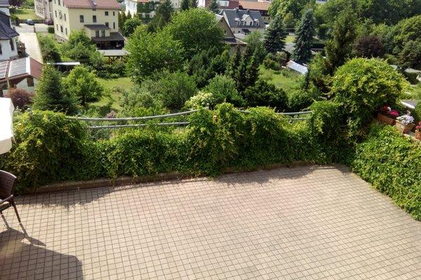 Hotel am Schloss - фото 18