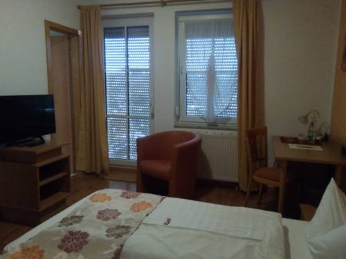 Hotel am Schloss - фото 4