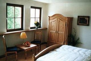 Schloss Diedersdorf - фото 1