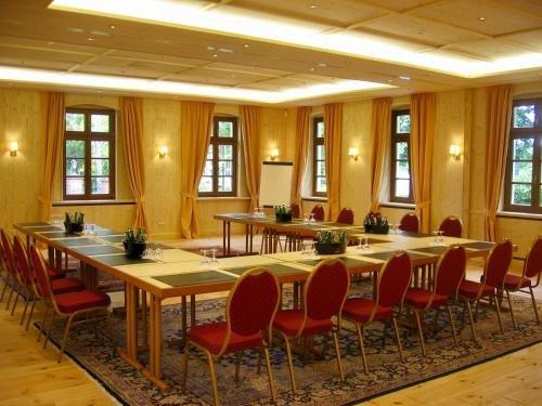 Schloss Diedersdorf - фото 15