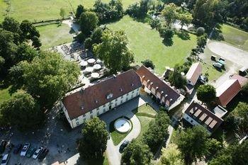 Schloss Diedersdorf - фото 19