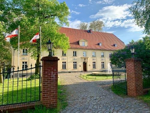 Schloss Diedersdorf - фото 23