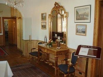 Schloss Diedersdorf - фото 8