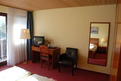 Hotel Krone - фото 10