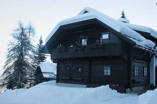 Rogner Haus - фото 19