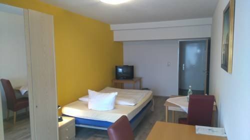 Hotel Arheilger Hof - фото 11