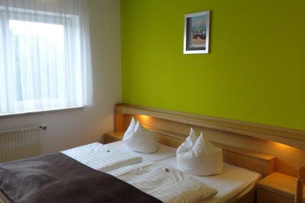 Hotel Arheilger Hof - фото 2