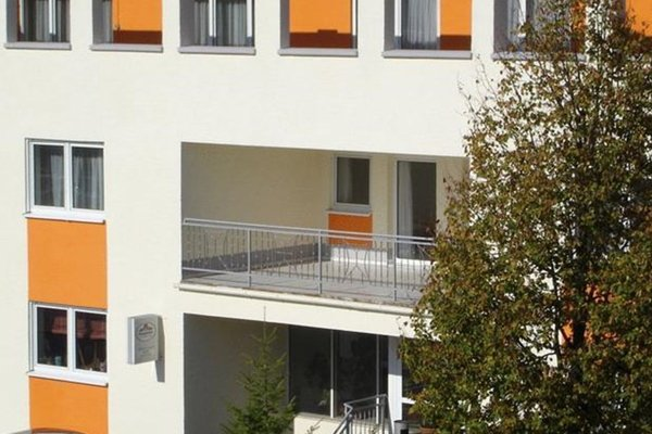 Hotel Arheilger Hof - фото 22
