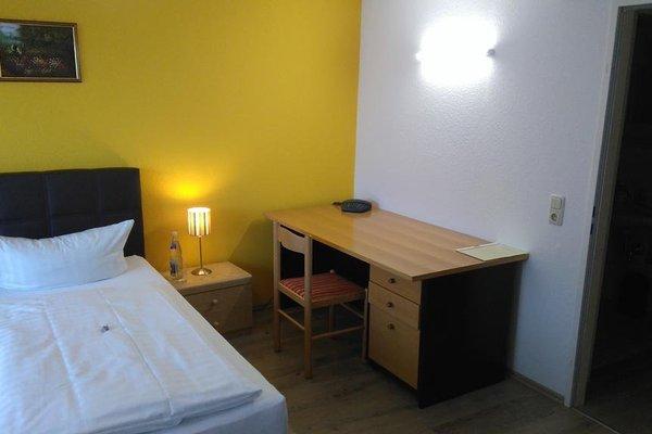 Hotel Arheilger Hof - фото 3