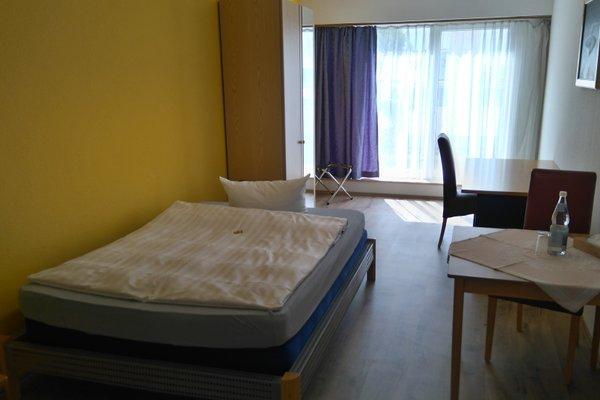 Hotel Arheilger Hof - фото 4
