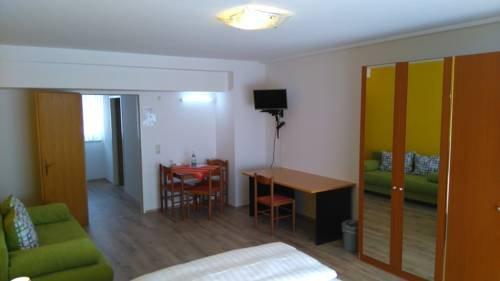 Hotel Arheilger Hof - фото 9