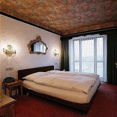 Hotel Contel Darmstadt - фото 23