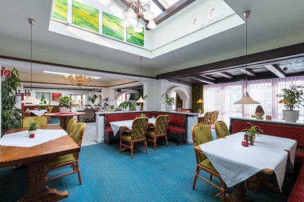 Hotel Contel Darmstadt - фото 11