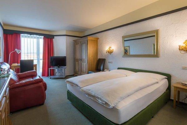 Hotel Contel Darmstadt - фото 2