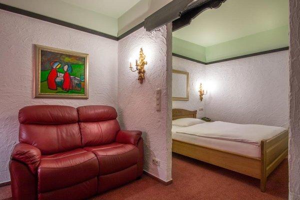 Hotel Contel Darmstadt - фото 3