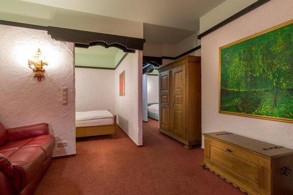 Hotel Contel Darmstadt - фото 4