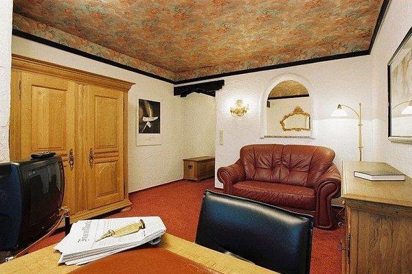 Hotel Contel Darmstadt - фото 5