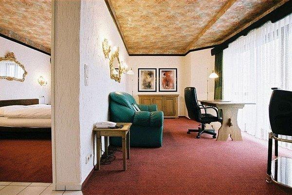 Hotel Contel Darmstadt - фото 6