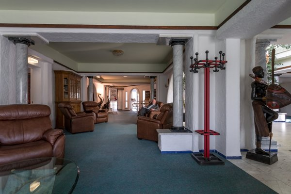 Hotel Contel Darmstadt - фото 7