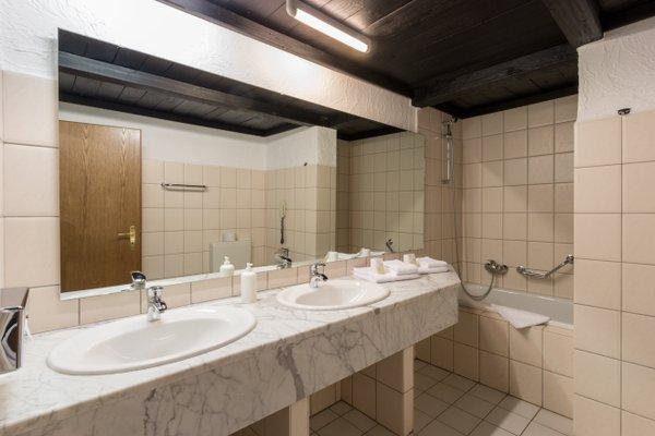 Hotel Contel Darmstadt - фото 8