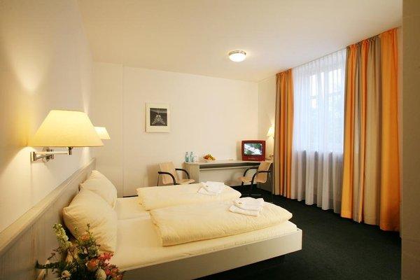 Hotel Fischer - фото 1