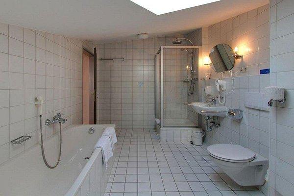 Hotel Fischer - фото 10
