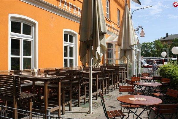 Hotel Fischer - фото 13