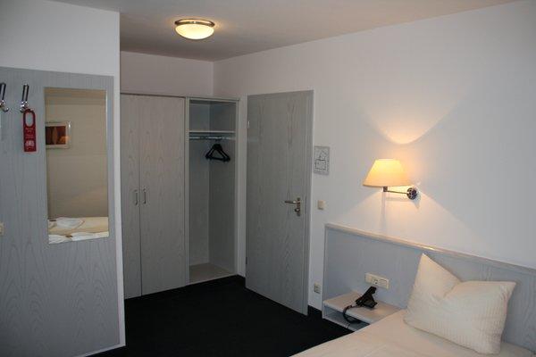 Hotel Fischer - фото 19