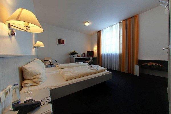Hotel Fischer - фото 2