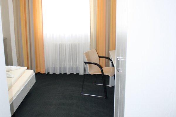 Hotel Fischer - фото 3