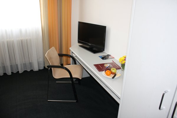Hotel Fischer - фото 5