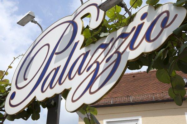 Hotel Palazzio - фото 22